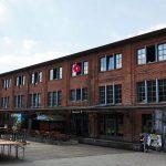 milch & zucker – with locations in Hamburg, Neuer Kamp, Schlachthof