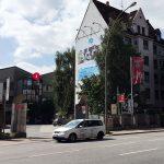 milch & zucker – with locations in Hamburg, Stresemannstrasse, tinfactory