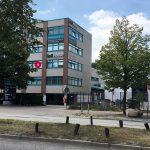 milch & zucker – with locations in Hamburg, Schnackenburgallee, Volksparkstadion