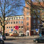 milch & zucker – with locations in Hamburg, Eimsbütteler Chaussee, Schanze