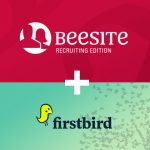 Employee recommendations from in BeeSite Recruiting Edition
