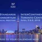 Toronto HR Open Standards Consortium Annual Meeting