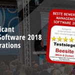 BeeSite Recruiting Edition - Best Applicant Tracking Software for Companies 2018