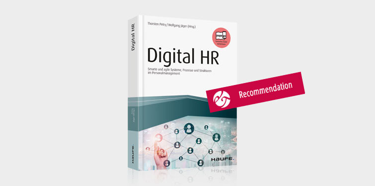 milch & zucker book recommendation Digital HR