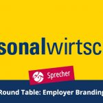 HR Round Table on the topic of employer branding 2019