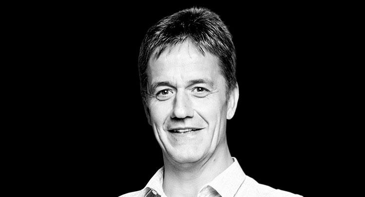 Birger Schnepp Director of Marketing at milch & zucker