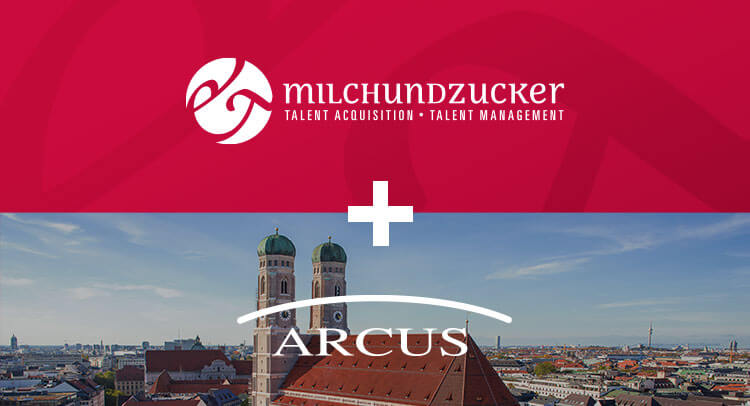 ARCUS Capital acquires holding in milch & zucker